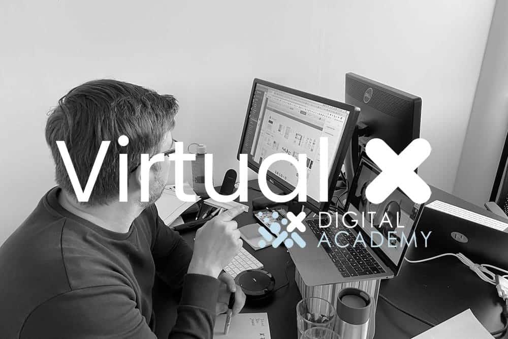NEON Virtual X Tomasz